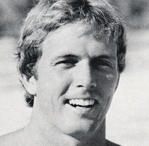 Alec Cooke surfer